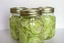 Fresh Garden Vegetable Recipes