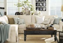 Living rooms / by Candy Frazier