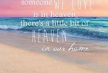 Heaven sayings