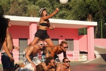 Ouzo Cup Volleyball