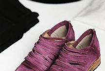 Zapatos! <3