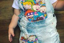 Baby/Kid Style