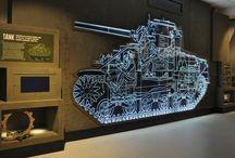 Exhibition & Museum Design