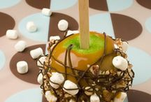 Caramel Apple Reccipes