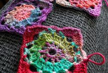 Knitta, Please! / Lovely knitted things / by Michelle