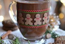 Forró csokoládé ötletek