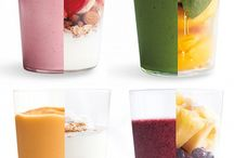 Smoothies&drinks