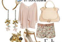 Fashion, fashion, fashion...