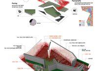 Studio101 Landscape Design & Consulting / Landscape Works by Studio101. Hyunmin Kim + Sangsu Lee