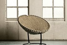 furniture / appealing and curious pieces by other designers