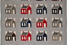 House Quilts