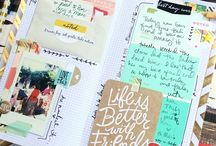 photo scrapbook ideas