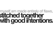 inspiration,great sayings,&quotes / by Lori Slavik