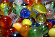 Just in case I lose my Marbles... / by Cassie Landrum