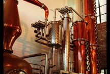 Distill My Heart / The Beauty of Distillery Machines