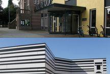 Kulturhus Milingen aan de Rijn