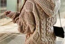 swetry dla dam