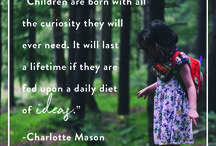 Why We Homeschool / The beauty and freedom of schooling at home.