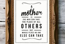 We love our Mamas!!