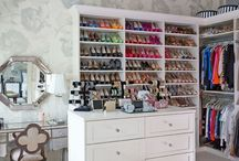Closets of style
