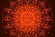 Mandala---sajátkészítés