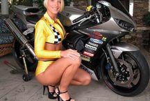 Motorbike's