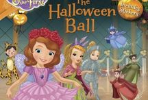Sofia The First / Sofia The First books, toys, dvds and items that I bought and want to buy!