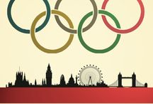 olympics -- faster, higher, stronger / evidence of my olympic-level olympic obsession