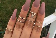 nail tendance