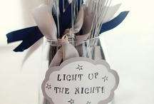 Wedding Favours / Perfect ideas for those who were there to share you special day x