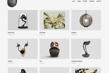 Web Design Inspiration / by Reinhard Janits