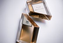 Broken Perfumes