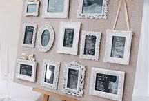 tableau marriage, allestimenti nuziali, wedding ideas, photo booth