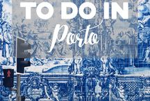 Porto // Travel