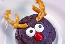Weihnachtsschnickschnack