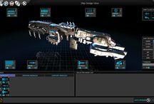 Game Dev: Ships