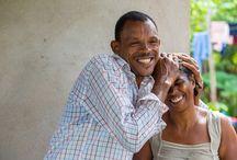Gentes de São Tomé e Príncipe