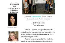 IIDA Student Design Charette