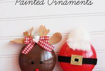 Merry Christmas!! / by Torrie Howard