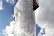 Bygning solfilm / Billeder af solfilm i bygninger