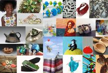Haliburton Art and Craft Festival 2014