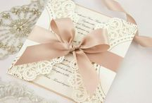 Invitations ideas vol 2