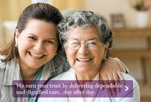 In-Home Care Solutions