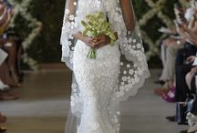 Dreamy Wedding Dresses / by G. McGummerson