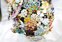 Bridal Ideas / by Sandy Schlafer