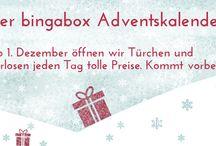 Weihnachten 2013 / bingabox Weihnachten 1.0