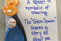 Totem Spoons