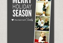 Holiday Fun! / by Heather Rempel