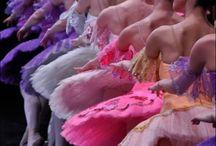 Ballet / by Mireya Nuñez