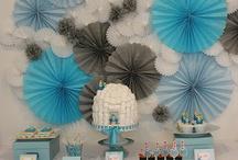 Decoracion fiestas / ideas decoración fiestas